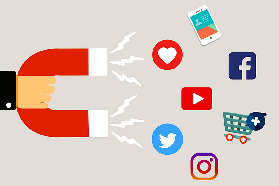 Marketing de influencia en las redes sociales